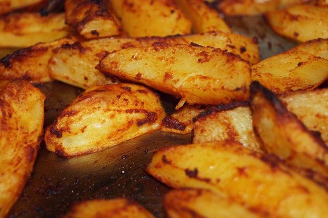 How to make the perfect roast potato