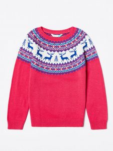 Day Nest | Children's Christmas Jumpers