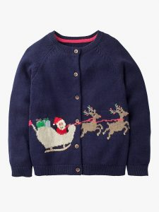 Day Nest| Children's Christmas Jumpers