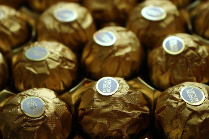 premium chocolate calendars