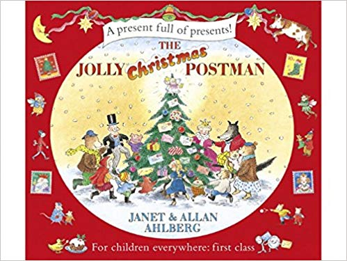 Christmas stories for children