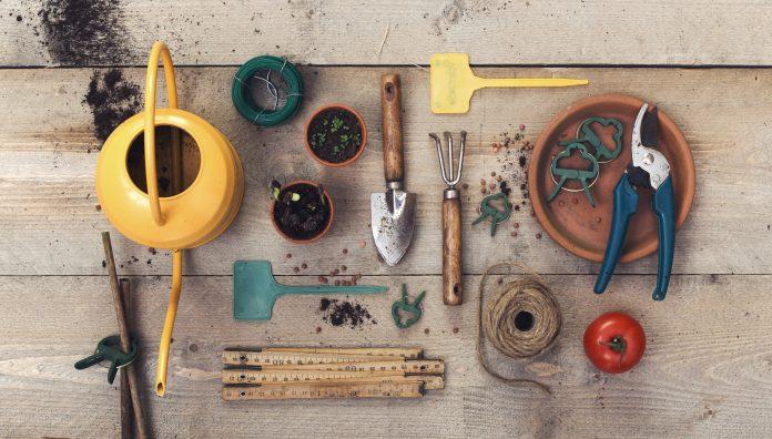 Gardening Tools Gift